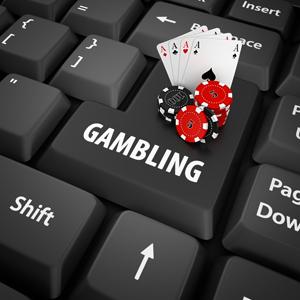 DE gambling